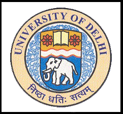 University of Delhi India