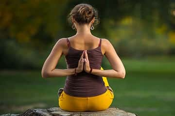 100 Hour Yoga Teacher Training in India