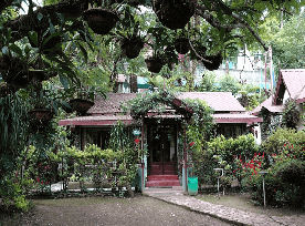 Anandavan Yog Peeth - Himalaya