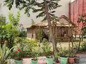 Maa Yoga Ashram - Rishikesh