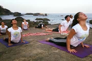 200 Hour Yoga Teacher Training in Italy