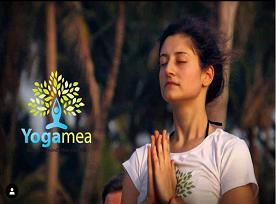 YogaMea School - Rys 200, 300, 500 in Italy
